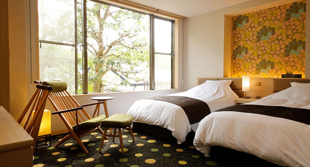 Uguisu-no-ma (Warbler room)